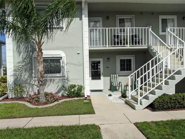3310 Loveland Blvd. Boulevard #401, Punta Gorda, FL 33980 (MLS #C7434913) :: Baird Realty Group