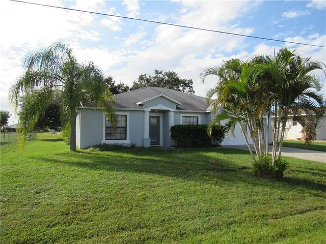 2073 Damascus Lane, Punta Gorda, FL 33983 (MLS #C7434921) :: Armel Real Estate