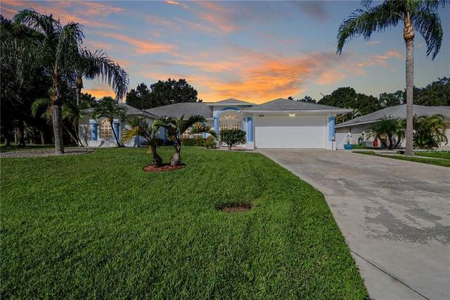 431 San Felix Street, Punta Gorda, FL 33983 (MLS #C7434927) :: Armel Real Estate