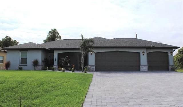 22411 Bette Avenue, Port Charlotte, FL 33954 (MLS #C7434928) :: The Robertson Real Estate Group