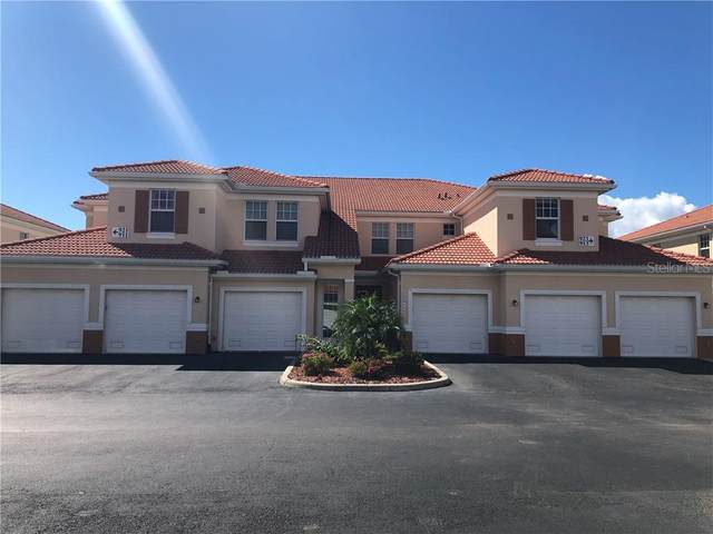 240 W West End Drive #922, Punta Gorda, FL 33950 (MLS #C7434940) :: Armel Real Estate