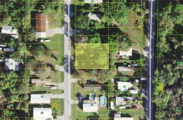 2508 Sunshine Boulevard, Punta Gorda, FL 33950 (MLS #C7434944) :: Pepine Realty