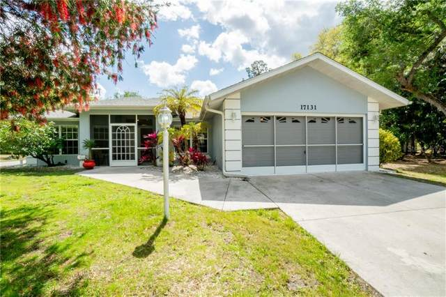 17131 Russell Avenue, Port Charlotte, FL 33954 (MLS #C7434954) :: The Robertson Real Estate Group