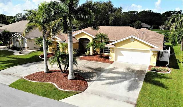7529 Carissa, Punta Gorda, FL 33955 (MLS #C7434957) :: Pristine Properties