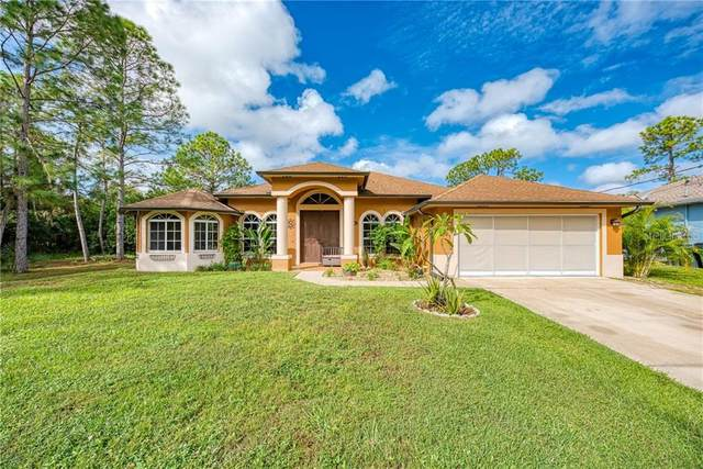 1401 Henning Street, North Port, FL 34288 (MLS #C7434962) :: Griffin Group