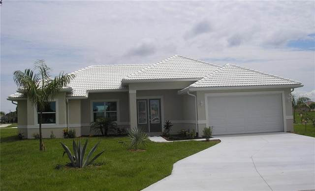 16210 E Cape Horn Blvd Boulevard E, Punta Gorda, FL 33955 (MLS #C7434965) :: Armel Real Estate