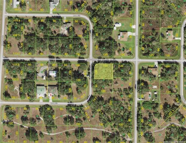256 Rose Circle, Punta Gorda, FL 33982 (MLS #C7434978) :: Armel Real Estate