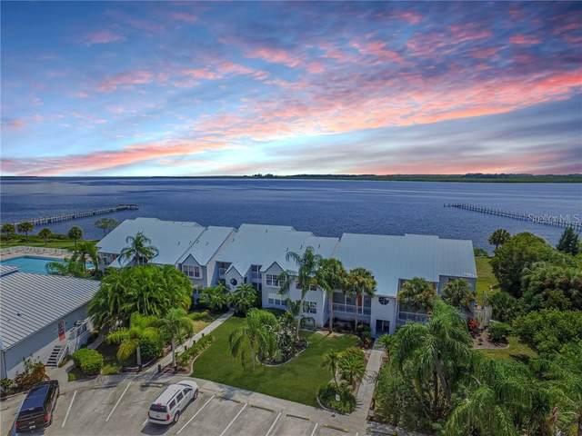 4410 Warren Avenue #117, Port Charlotte, FL 33953 (MLS #C7434979) :: Pepine Realty