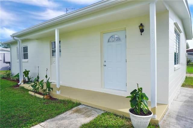8691 Agress Avenue, North Port, FL 34287 (MLS #C7434983) :: U.S. INVEST INTERNATIONAL LLC