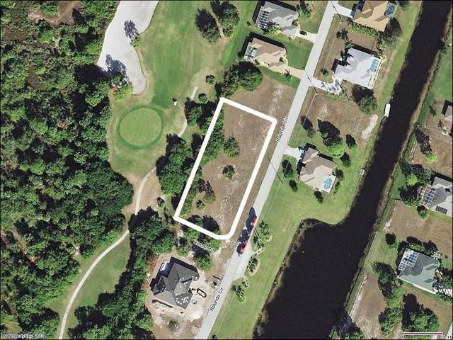 960 Rotonda Circle, Rotonda West, FL 33947 (MLS #C7434986) :: Cartwright Realty