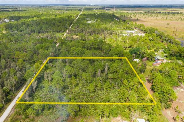 7342 Sweden Boulevard, Punta Gorda, FL 33982 (MLS #C7434987) :: Armel Real Estate