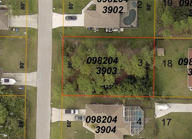 Milan Street, North Port, FL 34286 (MLS #C7434991) :: Alpha Equity Team