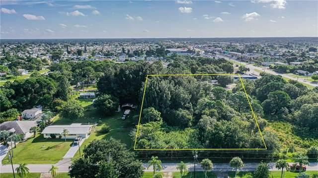 1325 Drury Lane, Englewood, FL 34224 (MLS #C7434995) :: Premium Properties Real Estate Services