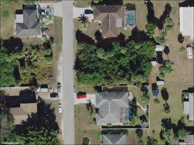 2018 Midnight Street, Port Charlotte, FL 33948 (MLS #C7434997) :: Cartwright Realty