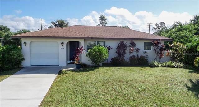 265 Seminole Boulevard NW, Port Charlotte, FL 33952 (MLS #C7434998) :: Premier Home Experts