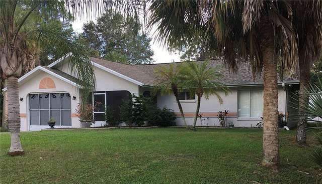 2669 Afar Avenue, North Port, FL 34286 (MLS #C7435046) :: Delgado Home Team at Keller Williams