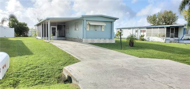 1556 Blue Heron Drive, Englewood, FL 34224 (MLS #C7435054) :: Griffin Group