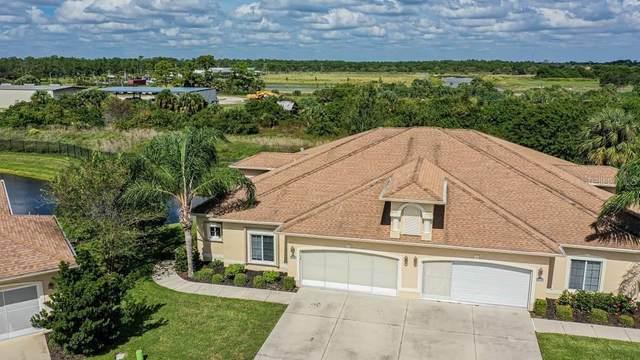 24060 Park Place Drive S, Port Charlotte, FL 33980 (MLS #C7435056) :: Pristine Properties