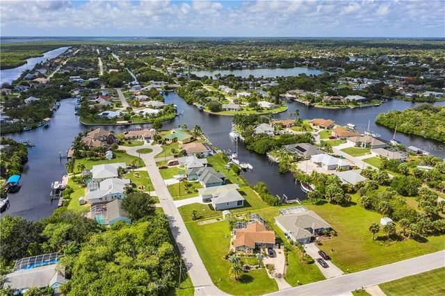 19262 Palmdale Court, Port Charlotte, FL 33948 (MLS #C7435060) :: Premier Home Experts