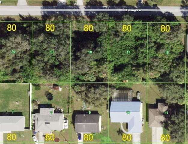 21495 Fairway Avenue, Port Charlotte, FL 33952 (MLS #C7435064) :: Premier Home Experts