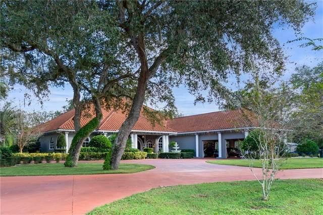 1158 S Haberland Blvd, North Port, FL 34288 (MLS #C7435072) :: Pepine Realty