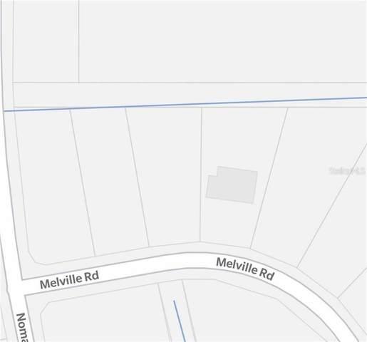 1056 Melville Road, Punta Gorda, FL 33983 (MLS #C7435089) :: EXIT King Realty