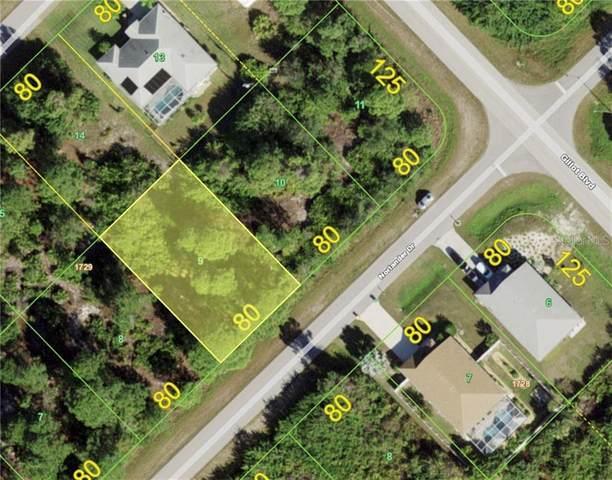 5569 Norlander Drive, Port Charlotte, FL 33981 (MLS #C7435095) :: Key Classic Realty