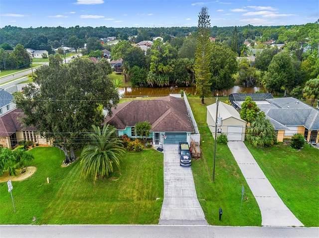 511 Harbor Boulevard, Port Charlotte, FL 33954 (MLS #C7435099) :: Delgado Home Team at Keller Williams