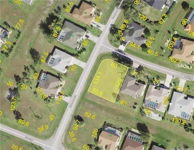 25319 Paladin Lane, Punta Gorda, FL 33983 (MLS #C7435102) :: Key Classic Realty
