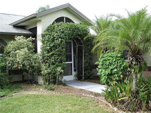 2617 Logsdon Street, North Port, FL 34287 (MLS #C7435120) :: Griffin Group