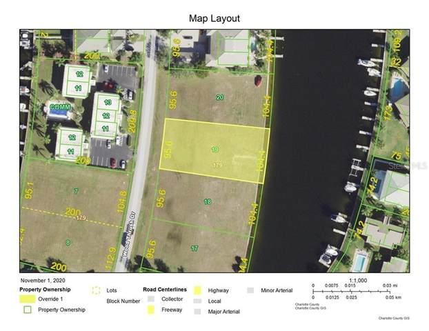 3240 Wood Thrush Drive, Punta Gorda, FL 33950 (MLS #C7435121) :: Delgado Home Team at Keller Williams