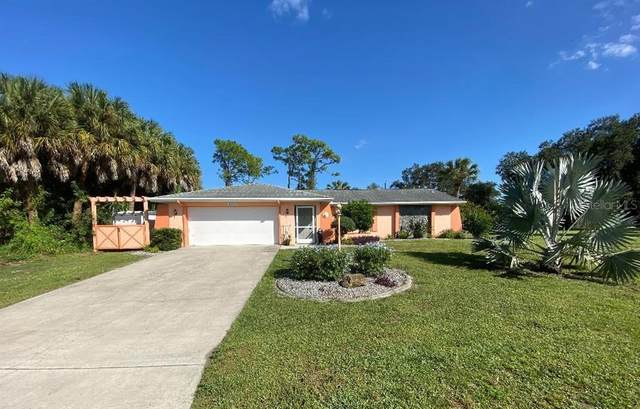 2910 Rock Creek Drive, Port Charlotte, FL 33948 (MLS #C7435141) :: Key Classic Realty