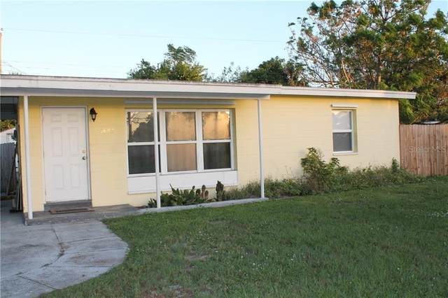 3692 Easy Street, Port Charlotte, FL 33952 (MLS #C7435246) :: Key Classic Realty