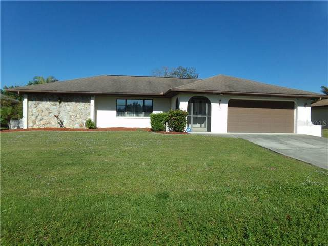 1082 Red Bay Terrace NW, Port Charlotte, FL 33948 (MLS #C7435260) :: Bustamante Real Estate