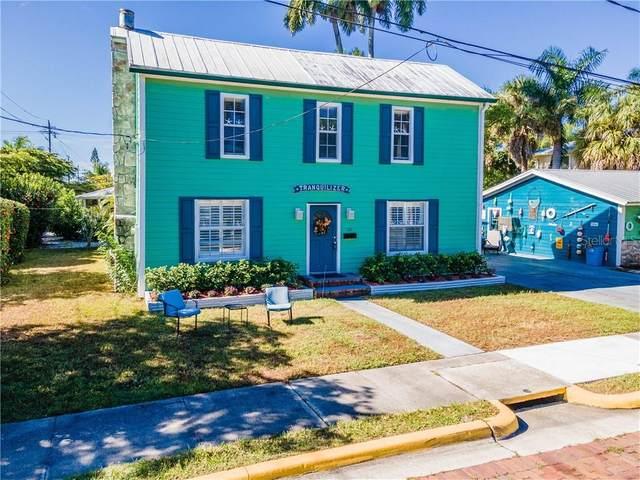 121 Dolly Street, Punta Gorda, FL 33950 (MLS #C7435269) :: Delgado Home Team at Keller Williams