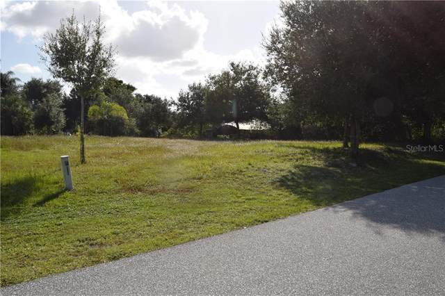 28475 Coco Palm Drive, Punta Gorda, FL 33982 (MLS #C7435295) :: Young Real Estate