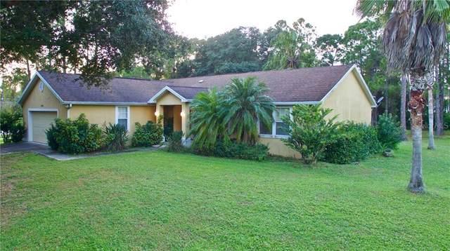 1049 N Purdue Street, North Port, FL 34288 (MLS #C7435320) :: Key Classic Realty