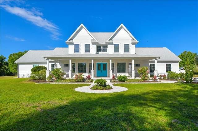 6860 Prairie Junction Trail, Sarasota, FL 34241 (MLS #C7435324) :: Vacasa Real Estate