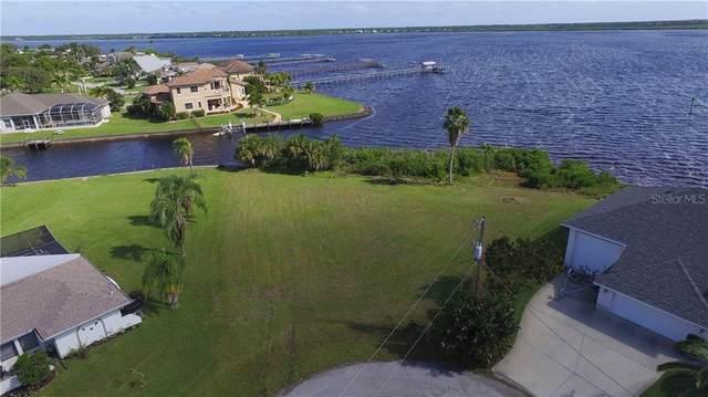 3528 Fox Terrace, Port Charlotte, FL 33981 (MLS #C7435368) :: Young Real Estate