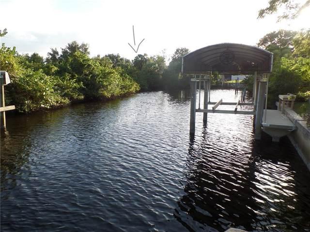 2069 Palm Harbor Terrace, Punta Gorda, FL 33982 (MLS #C7435379) :: Young Real Estate