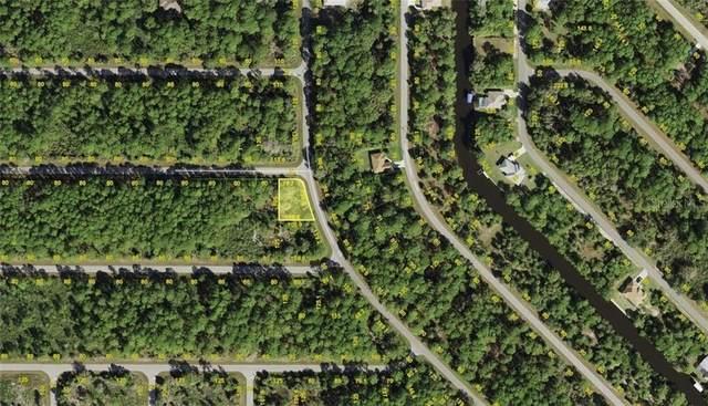 12119 Fournier Avenue, Port Charlotte, FL 33953 (MLS #C7435403) :: Delgado Home Team at Keller Williams