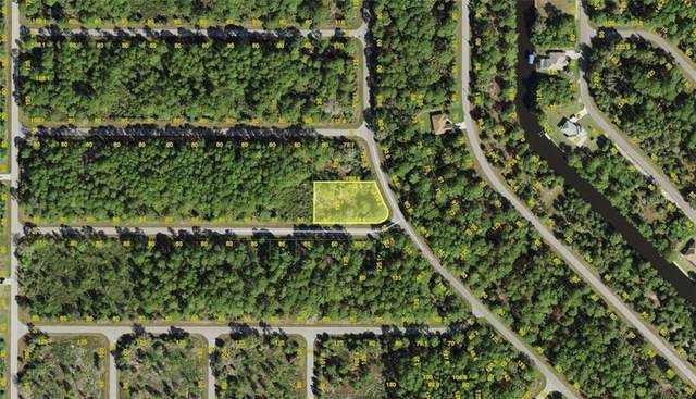 12110 Escude Avenue, Port Charlotte, FL 33953 (MLS #C7435410) :: Griffin Group