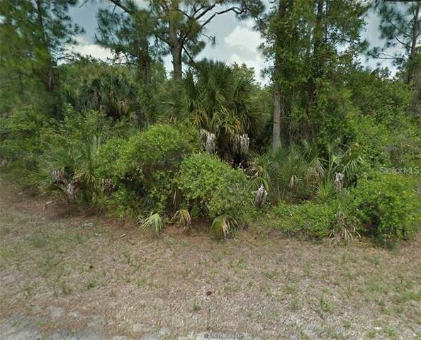 Wagon Wheel Drive, North Port, FL 34291 (MLS #C7435428) :: EXIT King Realty