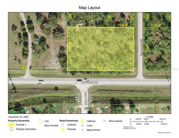 29540 Bermont Road, Punta Gorda, FL 33982 (MLS #C7435450) :: Pristine Properties