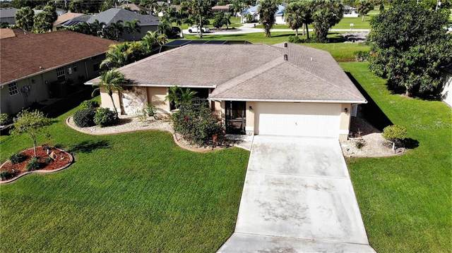 7417 S Ficus Tree, Punta Gorda, FL 33955 (MLS #C7435456) :: Key Classic Realty