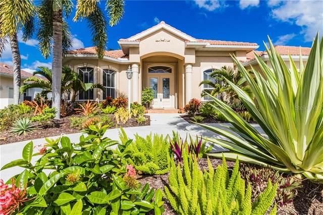 1020 Via Formia, Punta Gorda, FL 33950 (MLS #C7435469) :: Armel Real Estate