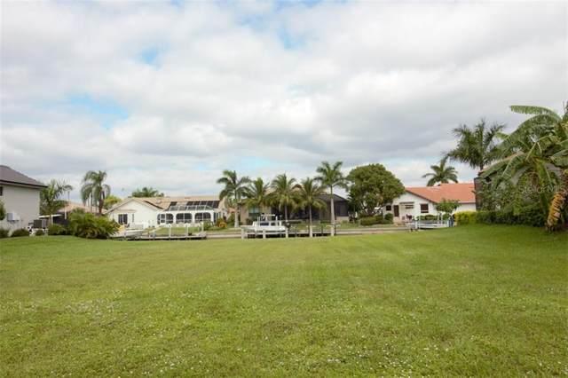 2346 Saint David Island Court, Punta Gorda, FL 33950 (MLS #C7435495) :: Carmena and Associates Realty Group