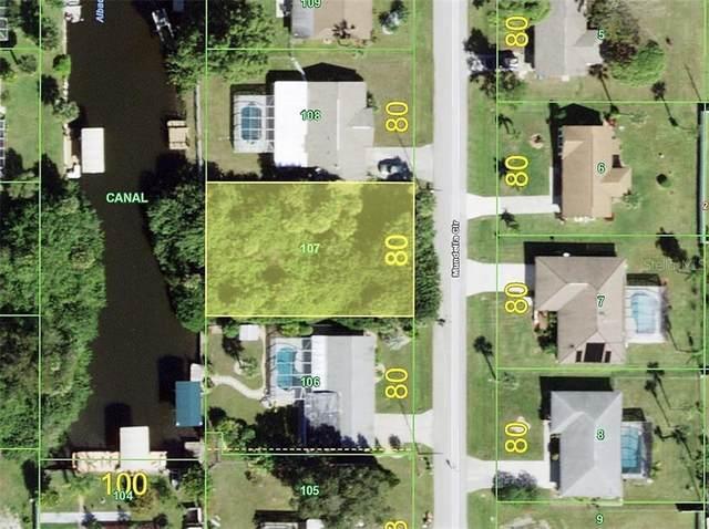 4406 Mundella Circle, Port Charlotte, FL 33948 (MLS #C7435514) :: Young Real Estate