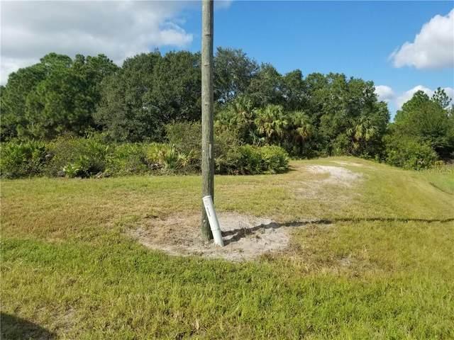 198 Baytree Drive, Rotonda West, FL 33947 (MLS #C7435521) :: The BRC Group, LLC