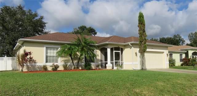2653 Hopwood Road, North Port, FL 34287 (MLS #C7435551) :: Delgado Home Team at Keller Williams